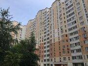 Красногорск, 1-но комнатная квартира, ул. Спасская д.4, 5150000 руб.