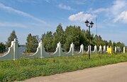 Участок на второй линии от большой воды в элитном поселке, 10500000 руб.