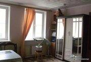 Большая 3-к квартира в Воскресенске