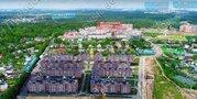Городской округ Красногорск, Сабурово, 3-комн. квартира