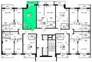 Октябрьский, 1-но комнатная квартира, ул. Ленина д.25, 3200000 руб.
