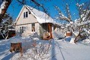Дачный комплекс в СНТ Дружба-рудн у д. Могутово, 1650000 руб.