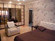 2 комнатная квартира с улучшенной планировкой в г. Апрелевка
