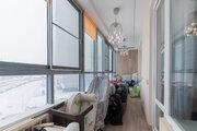Москва, 4-х комнатная квартира, 1-й Нагатинский проезд д.11 к2, 27500000 руб.