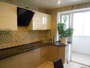 3-комнатная квартира с высококачественным ремонтом, г. Чехов