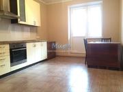 Просторная квартира С дорогим ремонтом, мебелью и бытовой техникой. 2