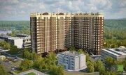 Ивантеевка, 1-но комнатная квартира, ул. Хлебозаводская д.10, 2089740 руб.