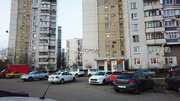 Москва, ул. Привольная, д. 15. Продажа однокомнатной квартиры.