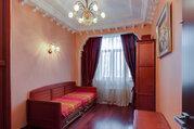 Москва, 3-х комнатная квартира, Мичуринский пр-кт. д.3, 43500000 руб.