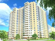 Пироговский, 2-х комнатная квартира, ул. Советская д.7, 4347000 руб.