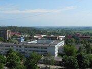 Трехкомнатная квартира в г. Дзержинский с отличной планировкой