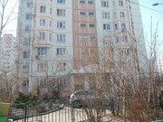 Продается 3-х ком.квартира в Москве уд. Изюмская метро Скобелевская