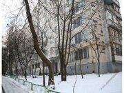 Продажа квартиры, м. вднх, Ул. Федоскинская