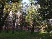 Продажа квартиры, м. Измайловская, Ул. Первомайская