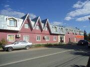 Продается нежилое помещение 1 100 кв.м на земельном участке 2.7 сотки, 35000000 руб.
