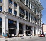 Москва, 3-х комнатная квартира, Казарменный пер. д.3, 170951612 руб.