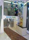 ЖК ривер парк. отличная и просторная квартира! 20 минут пешком от мет
