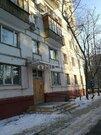 Продажа 2 комнатной квартиры м.Первомайская (9-я Парковая улица)