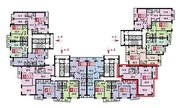 Одинцово, 3-х комнатная квартира, Маршала Крылова б-р. д.25а, 16500000 руб.