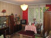 Москва, 1-но комнатная квартира, Борисовский проезд д.22 к1, 4800000 руб.