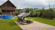Продается дом со всеми удобствами , газ , свет, канализация, 12000000 руб.
