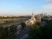 Москва, 3-х комнатная квартира, ул. Беговая д.26, 18500000 руб.