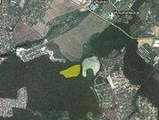 Участок 10,94 Га для ИЖС в Новой Москве в 25 км по Калужскому шоссе, 228900000 руб.