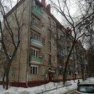 Продаю 2-х комн. квартиру на ул. Клязьминская