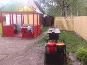 Продам дачу в СНТ Энергетик Можайского района, 1800000 руб.