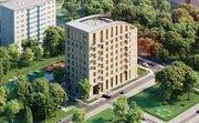 1-комн. апартамент 70,3 кв.м. в доме премиум-класса в ЦАО г. Москвы