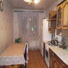 2 комнатная квартира, Серпухов, ул.Новая