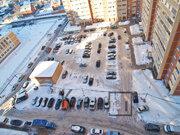 Октябрьский, 1-но комнатная квартира, Западный мкр. д.1 к2, 2600000 руб.