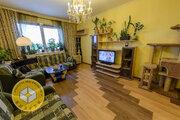 1к квартира 46 кв.м. Звенигород, Пронина 6, ремонт и мебель