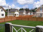 Продается коттедж 126 кв.м. по Калужскому шоссе, 34 км от МКАД, 5750000 руб.