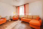 Железнодорожный, 3-х комнатная квартира, ул. Граничная д.12, 7300000 руб.
