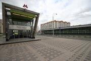 Продам квартиру у станции метро Жулебино