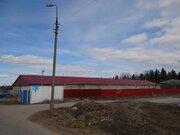 Производственно-складское помещение с организованным бизнесом, 35000000 руб.