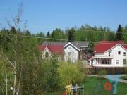 Загородный дом между Апрелевкой и Голицыно, Киевское - Минское ш,30 км, 15850000 руб.