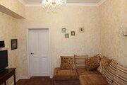 Москва, 2-х комнатная квартира, ул. Нагатинская д.6, 10500000 руб.