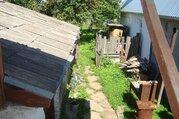 Двухэтажный кирпичный дом, г. Коломна, ул. Пролетарская, 5200000 руб.