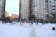 Химки, проспект Мельникова, д. 4а. Продажа двухкомнатной квартиры.