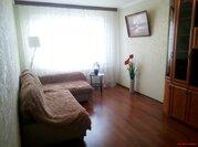 3-комнатная квартира в отличном состоянии