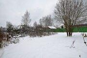 Продается участок 5 соток рядом с городом Лобня, 1100000 руб.