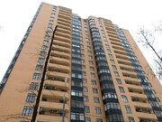 Москва, 6-ти комнатная квартира, ул. Академика Павлова д.24, 68000000 руб.