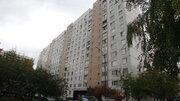Москва, ул. Скульптора Мухиной, дом 7к2