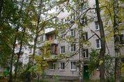 2-х комнатная квартира в Голицыно в кирпичном доме за 3,9 млн. руб.