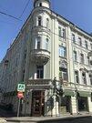Продажа квартиры, Лялин пер.