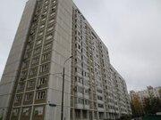 Москва, 3-х комнатная квартира, ул. Беловежская д.57, 12000000 руб.