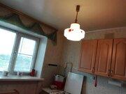 Клин, 1-но комнатная квартира, ул. Первомайская д.18, 15000 руб.