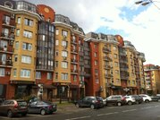 Москва, ул. Соловьиная Роща, д. 9. Продажа двухкомнатной квартиры.
